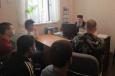 В УИИ ГУФСИН России по Приморскому краю к профилактической работе с несовершеннолетними подучетными привлекают священнослужителей