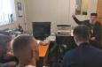 Сотрудники УИИ ГУФСИН России по Приморскому краю организовали для несовершеннолетних осужденных встречу со священнослужителем