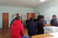 В Дальнереченском районе сотрудники УИИ ГУФСИН России по Приморскому краю провели с осужденными профилактическое мероприятие с участием священнослужителя