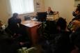 Сотрудники УИИ ГУФСИН России по Приморскому краю организовали для несовершеннолетних осужденных духовно-просветительское мероприятие