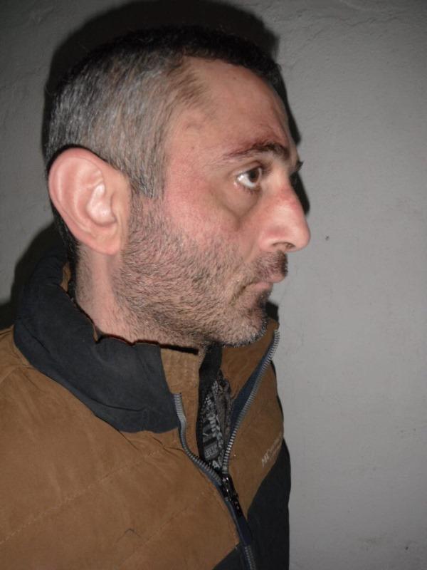 Сбежавшего заключённого колонии строгого режима задержали сегодня в Находке
