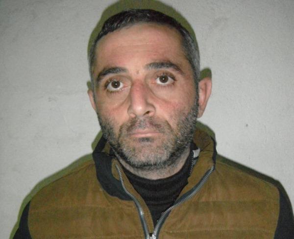 Сбежавшего вчера из колонии строгого режима в Приморье убийцу ищут правоохранители